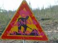 FIN Pyhajoki Camp 2016-ConstructionWork-Sign-Graffiti-02.JPG